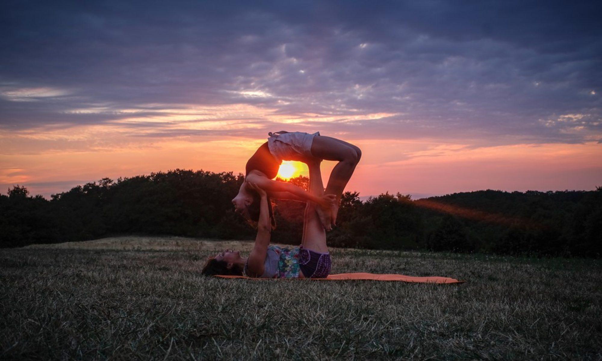 Anima Dinamica dallo yoga alle emozioni